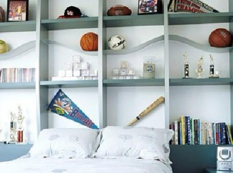 家居设计:欧式风格家具